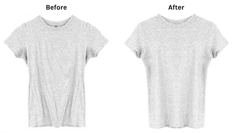 5 Things to Consider When You Photograph a T-Shirt